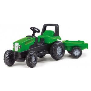 0fd92257b7 VIKING Junior Trac Traktorek zabawka